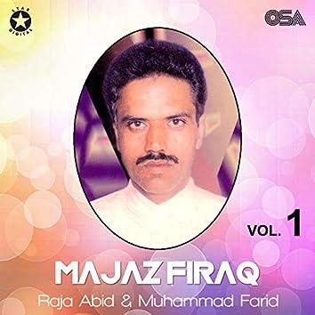 Majaz Firaq, Vol. 1