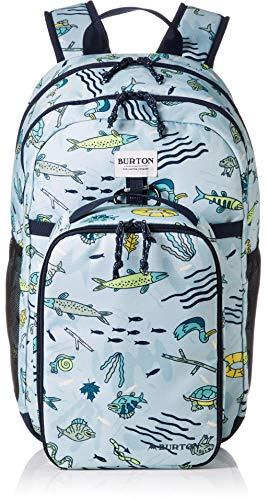 Burton Kinder Rucksack KD Lunch-N-Pack, Größe:OneSize, Farben:Gone Fishin