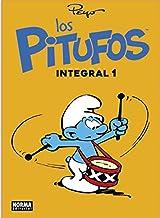 LOS PITUFOS. INTEGRAL 01