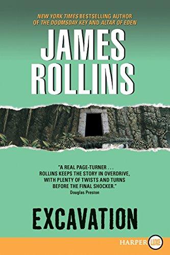 Excavation: A Novel