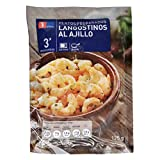 La Sirena - Langostinos Al Ajillo - 125 g