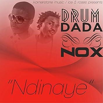 Ndinaye (feat. Nox)