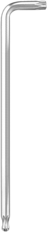 TORX® Schlüssel TX20 10 Stück, extra lang, lang, lang, stahlgrau, TORX I Made in Germany I Torx-Schlüssel I 71829 B073Q25Q4Z | Günstigstes  a3c549