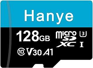 microSDカード microSDXC 128GB 超高速100MB/秒 UHS-I U3 V30 4K Ultra HD アプリ最適化A1対応