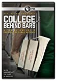 Ken Burns Presents: College Behind Bars: A Film by Lynn Novick DVD