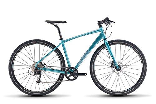 Diamondback Bicycles Haanjenn 1 Gravel Adventure Womens Road Bike,...