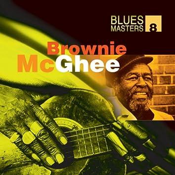 Blues Masters Vol. 8 (Brownie McGhee)