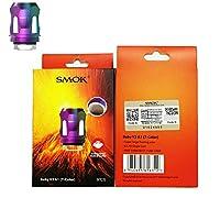 【正規品】Smokの製品 Smok TFV8 Baby V2 A1 交換用 コイル for TFV8 Baby V2 アトマイザー (TFV8 Baby V2 A1, 7-Color)