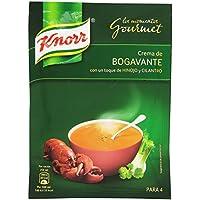 Knorr - Crema Desh Gourmet Bogavante - 61 gr