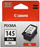 Canon Cartucho de Tinta PIXMA PG-145 XL NEGRO