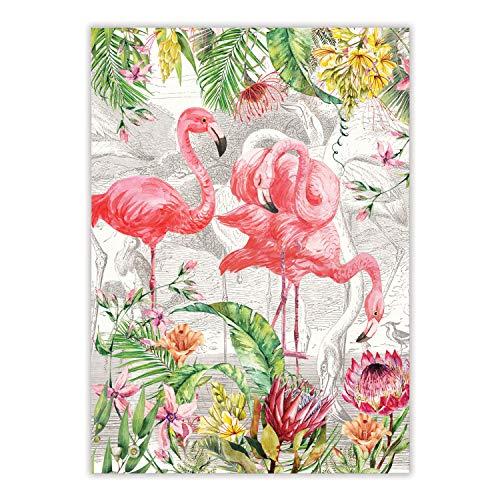 Top 10 Best Selling List for vintage michel design works kitchen towels