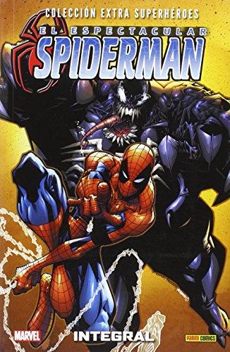 El Espectacular Spiderman. Integral