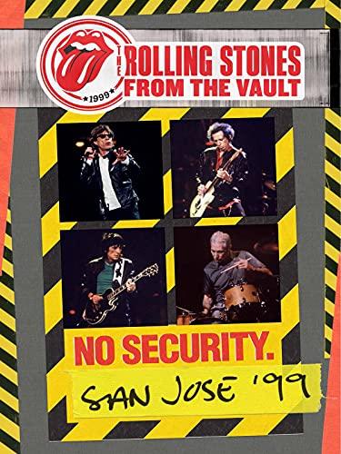 Rolling Stones - No Security San Jose 1999 [OV]