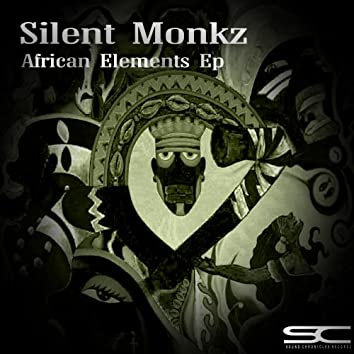 African Elements Ep