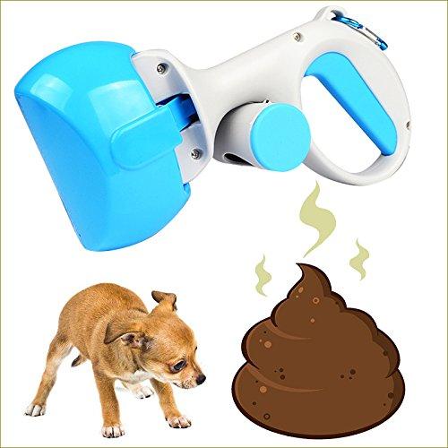 Hund Abfall Wählen sieBis Werkzeug,Hund Rake Pooper Scooper,Wählen sie Bis Beide Harte Und Weich Abfall Von Verschiedenen Oberflächen -A