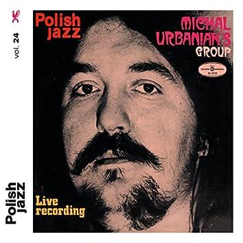 Live Recording (Polish Jazz, Vol. 24)