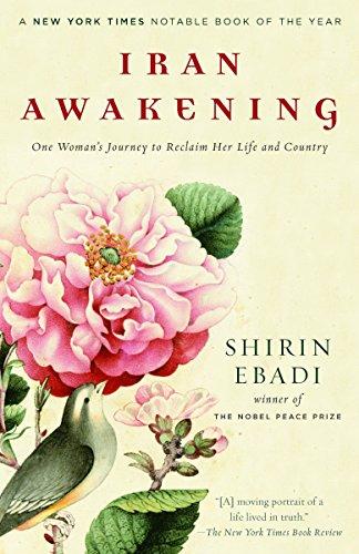 Iran Awakening: One Woman's Journey to Reclaim Her Life...