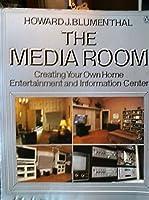 The Media Room (Penguin handbooks) 0140465383 Book Cover