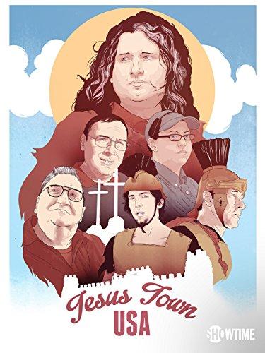 Jesus Town, U.S.A.