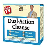 Best Total Body Cleanses - Applied Nutrition Dual Action Cleanse, 150 Count Package Review
