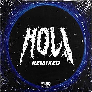 SOTA - Remixed