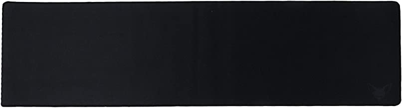 Fenek Stealth Gaming Mouse Pad 90x24 - Small Corner Logo