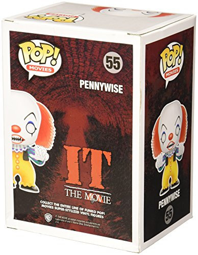 Funko Pop Movies ça It Pennywise 2