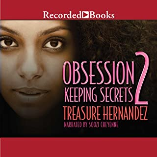 Obsession 2 audiobook cover art