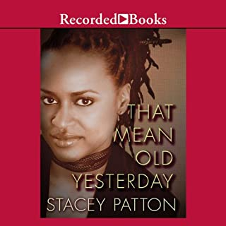 That Mean Old Yesterday cover art