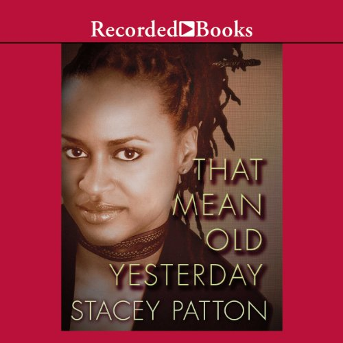 That Mean Old Yesterday audiobook cover art