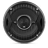 """JBL GTO529-5.25"""" (130mm) High-Fidelity coaxial Speakers, Peak Power 135W, 45W(RMS)"""