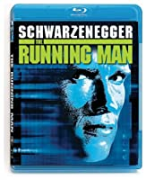 The Running Man [Blu-ray]