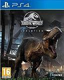 Jurassic World: Evolution (PS4)