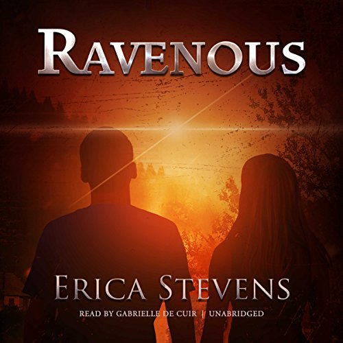 Couverture de Ravenous
