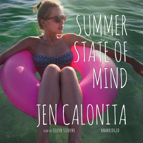 Summer State of Mind  Audiolibri