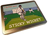 QUIKKY GAMES Cricket - Sticky Wicket