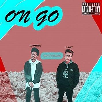 On Go (feat. KC Diamondz)