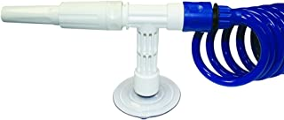 HOSE HOLDER W-SUCTION CUP