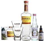 Pisco Sour Set BARSOL -