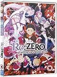 Re:ゼロから始める異世界生活 コンプリート DVD-BOX1 (1-12話, 300分) リゼロ 長月達平 アニメ [DVD] [Import] [PAL, 再生環境をご確認ください]