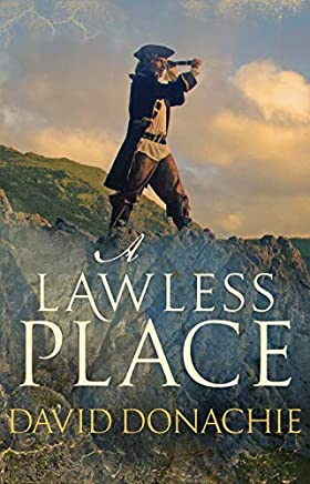 A Lawless Place (Contraband Shore)