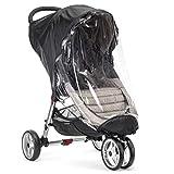 Baby Jogger BJ90451 - Capa de lluvia para City Mini 3/GT individual