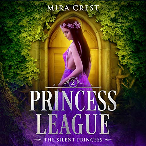 The Silent Princess cover art