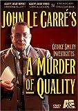 Murder of Quality [DVD] [Region 1] [US Import] [NTSC]