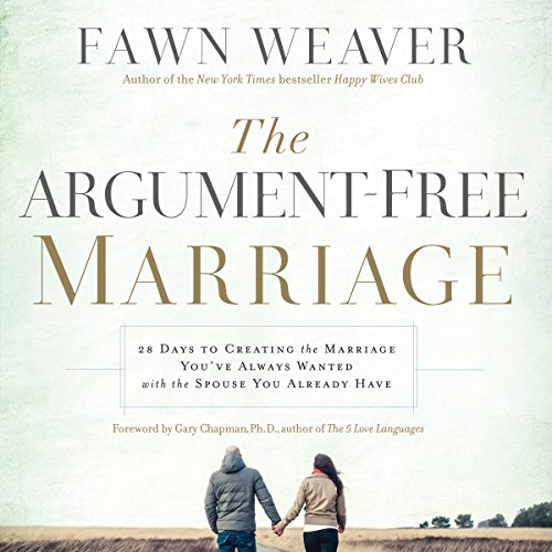The Argument-Free Marriage cover art