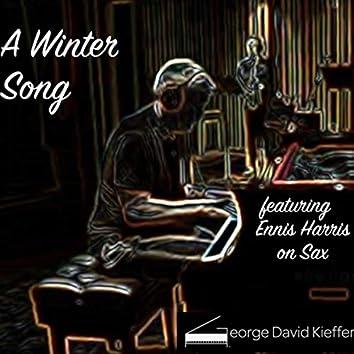 A Winter Song (feat. Ennis Harris)