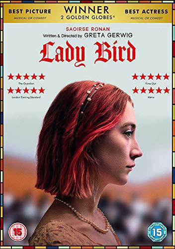 DVD1 - Lady Bird (1 DVD)