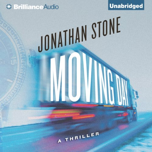 Moving Day                   By:                                                                                                                                 Jonathan Stone                               Narrated by:                                                                                                                                 Christopher Lane                      Length: 9 hrs and 23 mins     1,123 ratings     Overall 4.1