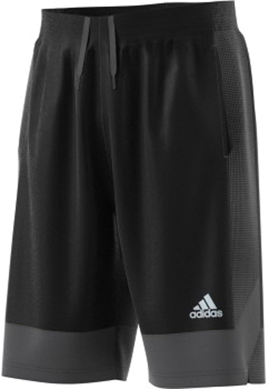 Adidas Ki Print Basketball Shorts