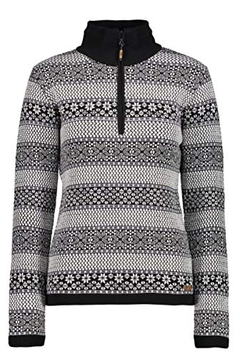CMP Woman Knitted Pullover - 38